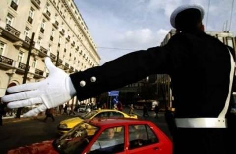 Κυκλοφοριακές ρυθμίσεις λόγω της επίσκεψης Ολάντ