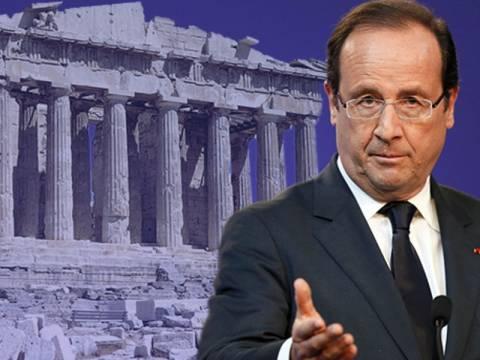 Τι κομίζει στην Ελλάδα ο Ολάντ