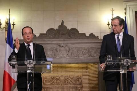 Γαλλικό ενδιαφέρον για τον ορυκτό πλούτο της Ελλάδας
