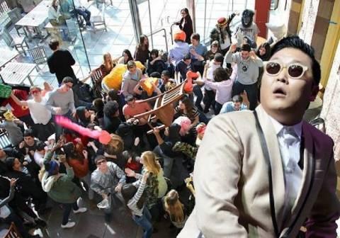 Ο διάδοχος του Gangnam Style που τρελαίνει τους Έλληνες!