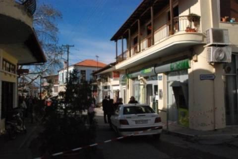 Ληστεία Βελβεντό: Βρέθηκε το τζιπ του ομήρου