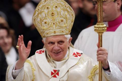 Νέα σενάρια για την παραίτηση του Πάπα Βενέδικτου