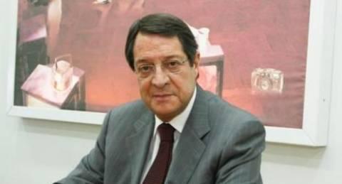 Κύπρος: Διακαναλική συζήτηση των υποψηφίων Αναστασιάδη –Μαλά