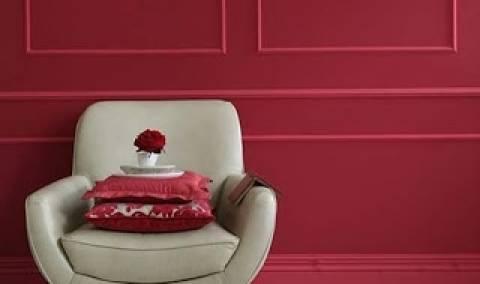 5+1 απλά βήματα για να βάψετε το σπίτι σας