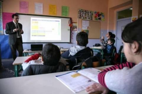 Με εξετάσεις η εισαγωγή των μαθητών στα πειραματικά σχολεία