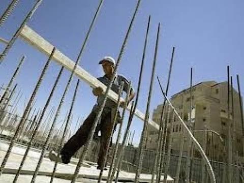 ΕΛΣΤΑΤ: Μείωση 0,4% στις τιμές κατασκευαστικών υλικών τον Ιανουάριο