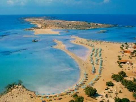 Ελληνικές παραλίες στις δέκα καλύτερες της Ευρώπης