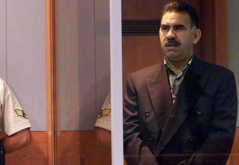 Αντιπροσωπεία Κούρδων βουλευτών θα επισκεφθεί τον Οτσαλάν