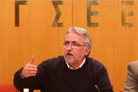 Παναγόπουλος: Η Ελλάδα είναι για την τρόικα ένα πειραματόζωο
