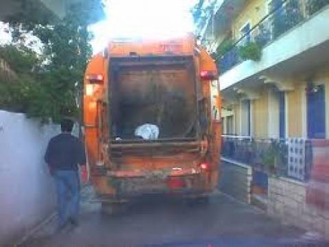 Σε διαβούλευση η προμήθεια απορριμματοφόρων οχημάτων για ανάγκες