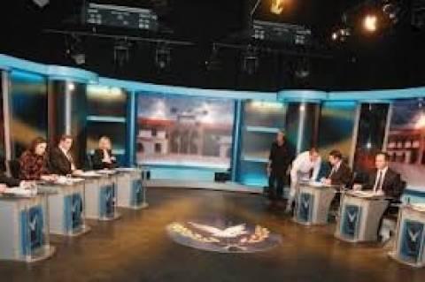 Απόψε το τελευταίο Debate στην Κύπρο