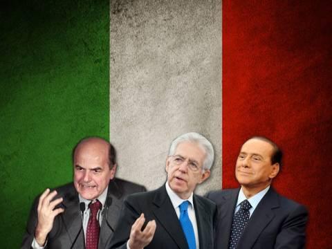 Οι κάλπες στην Ιταλία φοβίζουν το Βερολίνο
