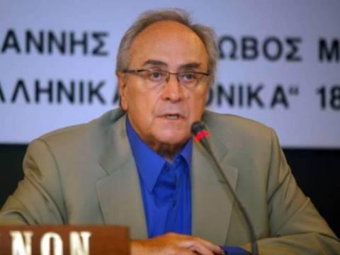 ΣΥΡΙΖΑ: Ομάδα εργασίας με επικεφαλής τον Ν. Κωνσταντόπουλο