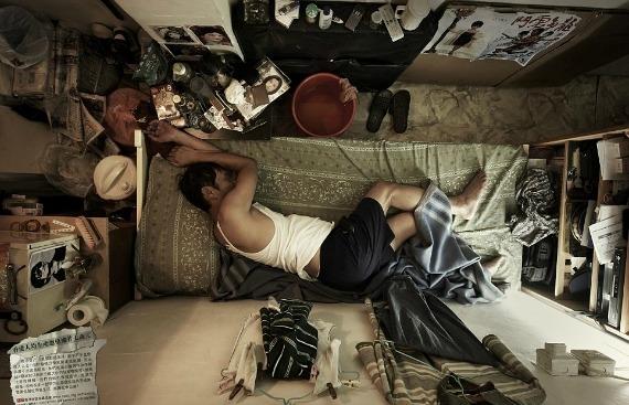 Απίστευτο: Δείτε πως ζουν στις εξαθλιωμένες γειτονιές της Κίνας