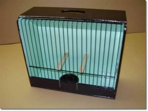 ΣΟΚ: Μετά τη δουλειά τον έκλειναν σε κλουβί