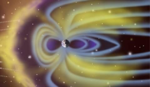 Την κοσμική ακτινοβολία θα δοκιμάσουν σε σαύρες