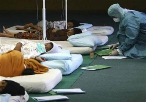 Κίνα: Δεύτερο θύμα από τη γρίπη των πτηνών