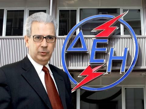 Ο Μέργος και η ζημιά 37 εκατ. ευρώ στη ΔΕΗ