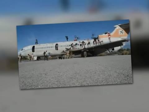 Κύπρος: Αναίδεια των «κυανόκρανων» για τα θύματα του «Αττίλα»