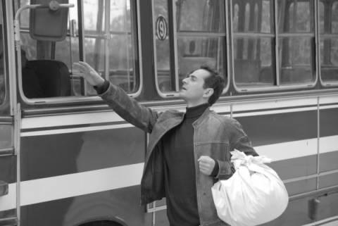 Την Κυριακή ο «Ξανθόπουλος» με λεωφορείο Βιαμάξ στο Ζάππειο!