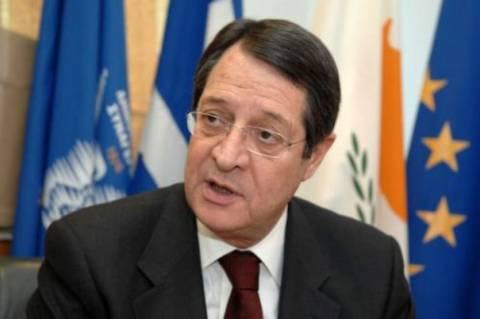 Με αέρα νικητή στις αυριανές εκλογές ο Αναστασιάδης