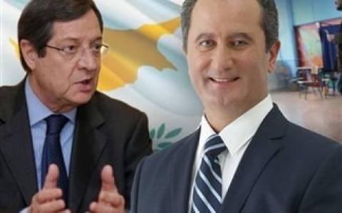 Κύπρος: Δεύτερος γύρος των προεδρικών εκλογών