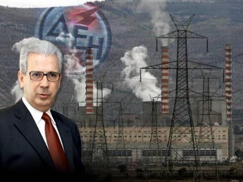 Ερωτηματικά ΣΥΡΙΖΑ - συνδικαλιστών για Γ. Μέργο, ΓΕΚ-ΤΕΡΝΑ και ΔΕΗ