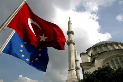 Οι Γερμανοί λένε «όχι» στην ένταξη της Τουρκίας στην Ε.Ε.