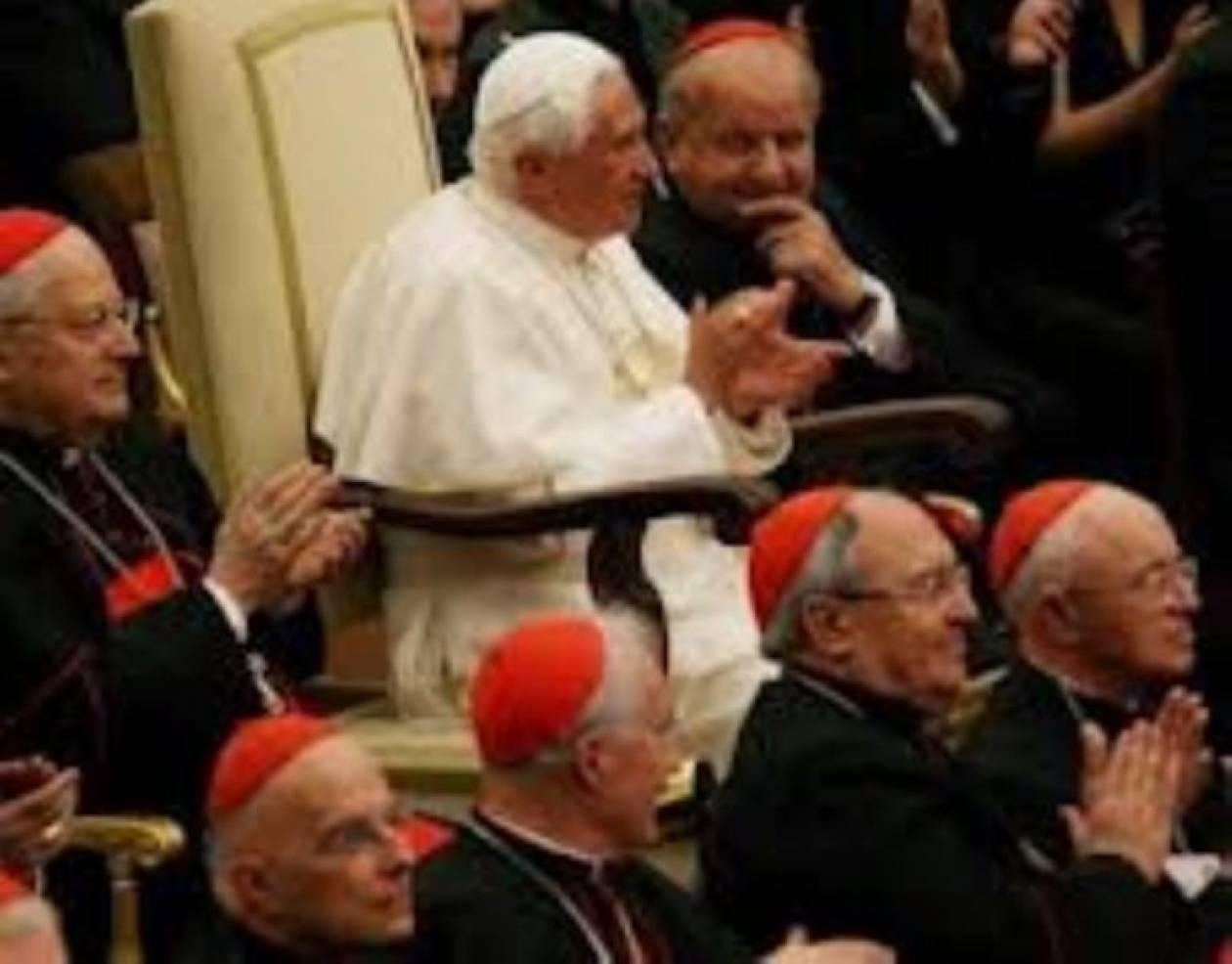 Το Βατικανό και οι ανάρμοστες σχέσεις κάτω από τα άμφια
