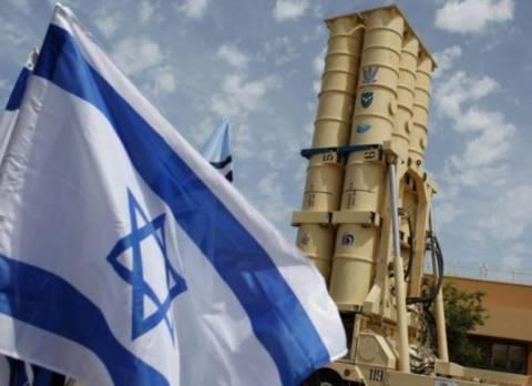 Επιτυχημένη δοκιμή ισραηλινού πυραύλου