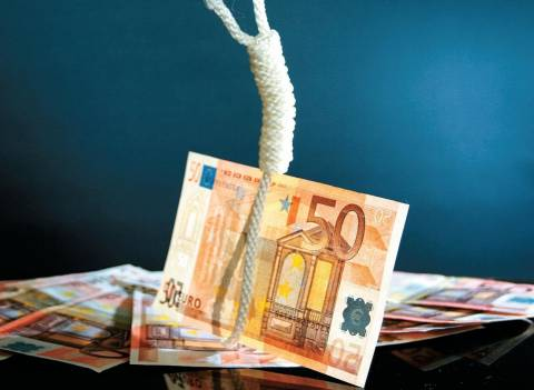 «Παγώνουν» οι δόσεις στα στεγαστικά δάνεια για 4 χρόνια