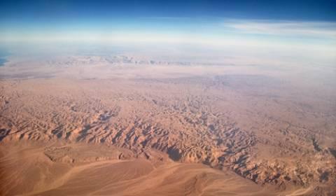 Nature: Στο Μαυρίκιο βρέθηκαν τα ίχνη μιας αρχαίας ηπείρου
