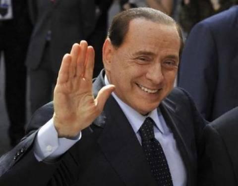 Ιταλικές εκλογές: Ανατροπή των exit polls-Προηγείται ο Μπερλουσκόνι