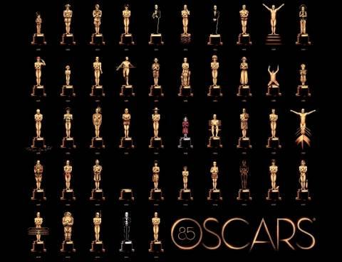 Όλα τα Όσκαρ καλύτερης ταινίας σε ένα βίντεο!