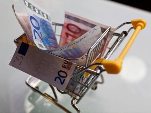Η Ελλάδα ακριβότερη στην Ευρώπη στα βασικά προϊόντα