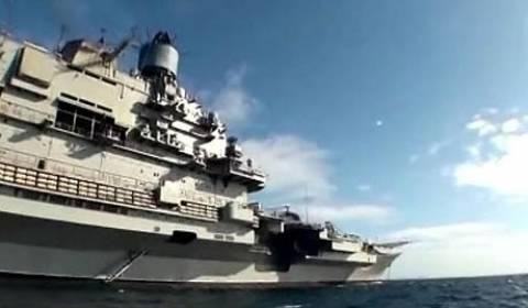Η Ρωσία επιστρέφει στη Μεσόγειο