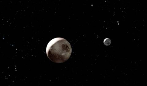 Δορυφόρος του Πλούτωνα θα ονομαστεί Star Trek