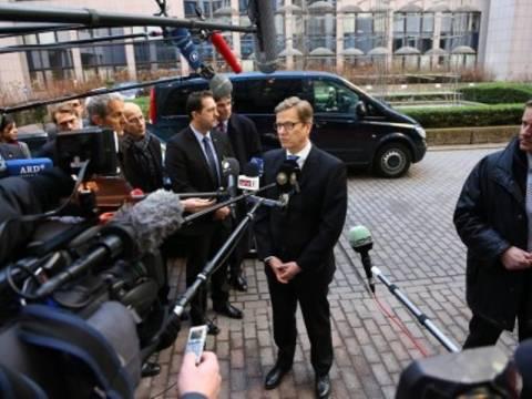 «Σταθερή» κυβέρνηση στην Ιταλία θέλει το Βερολίνο