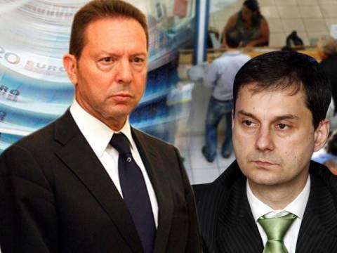 Στουρνάρας:Συλλάβετε τώρα όσους χρωστούν πάνω από 5.000 ευρώ