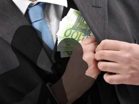 Δημοσιογράφοι και εφοπλιστές σε λίστα για «μαύρο χρήμα»
