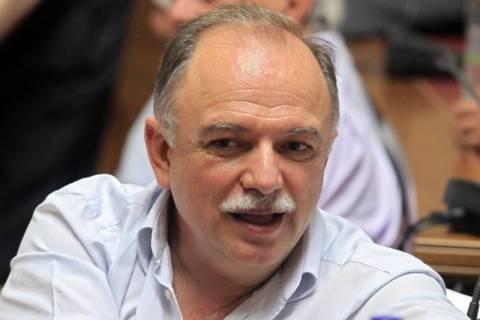 Παπαδημούλης: Στα ψιλά το προβάδισμα του ΣΥΡΙΖΑ