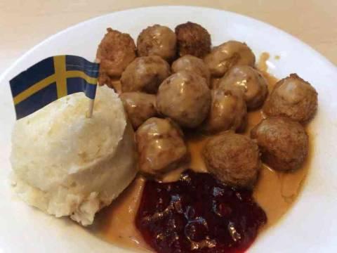 Ο προμηθευτής της Ikea εντόπισε κρέας αλόγου στα προϊόντα του