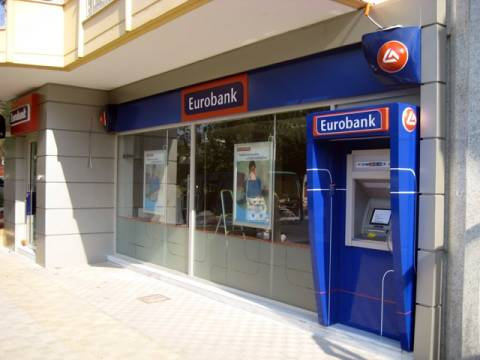 Eurobank: Επιχειρηματική αποστολή στη Μόσχα