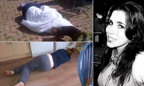 Η κοπέλα που μπορεί να κοιμάται μέχρι 44 ημέρες λόγω ενός συνδρόμου
