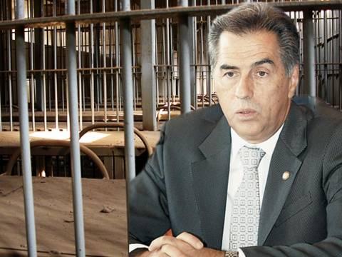 Οι πρώτες ώρες του Β. Παπαγεωργόπουλου στη φυλακή