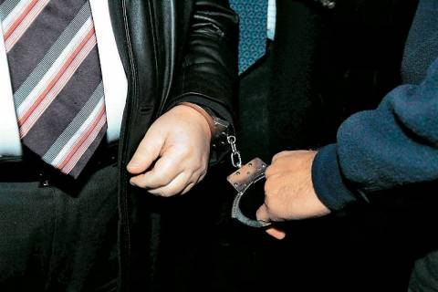 Απόπειρα απάτης σε τράπεζα με έμβασμα «μαμούθ» 650 εκατ. ευρώ