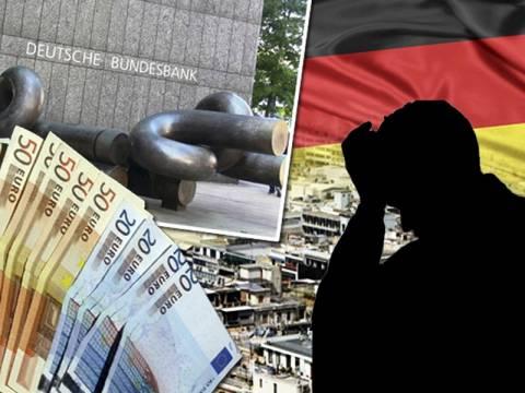 Στήνεται το μεγάλο κόλπο των κατασχέσεων από Γερμανικές τράπεζες