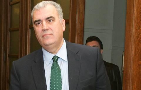 Πρόταση Ρέππα για αναθεώρηση του προγράμματος στήριξης της Ελλάδας