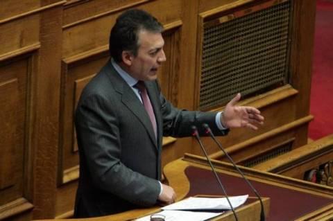 Βουλή: Στα 12 εκατ. ευρώ τα πρόστιμα το 2012 για αδήλωτη εργασία