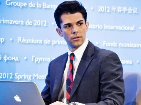 Θάνος Δημάδης :«Η δικτατορία των ελίτ στην Ελλάδα»
